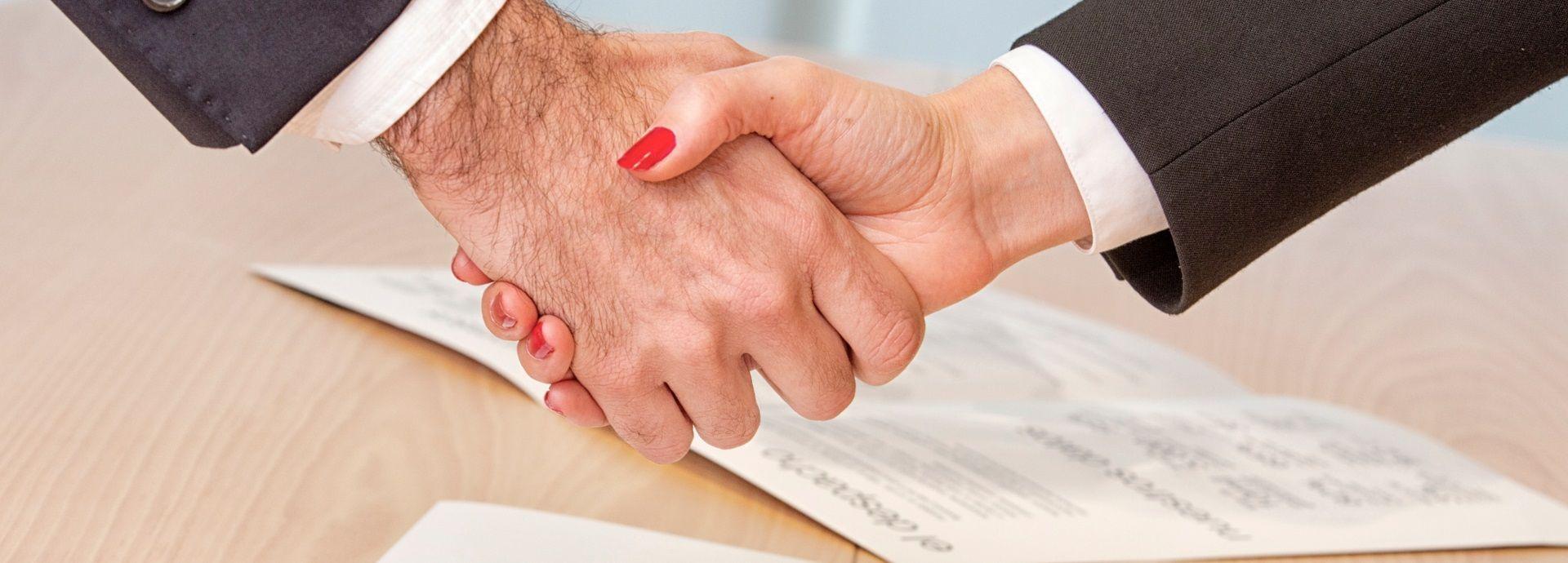 Compromiso y garantias Abogados Coruña