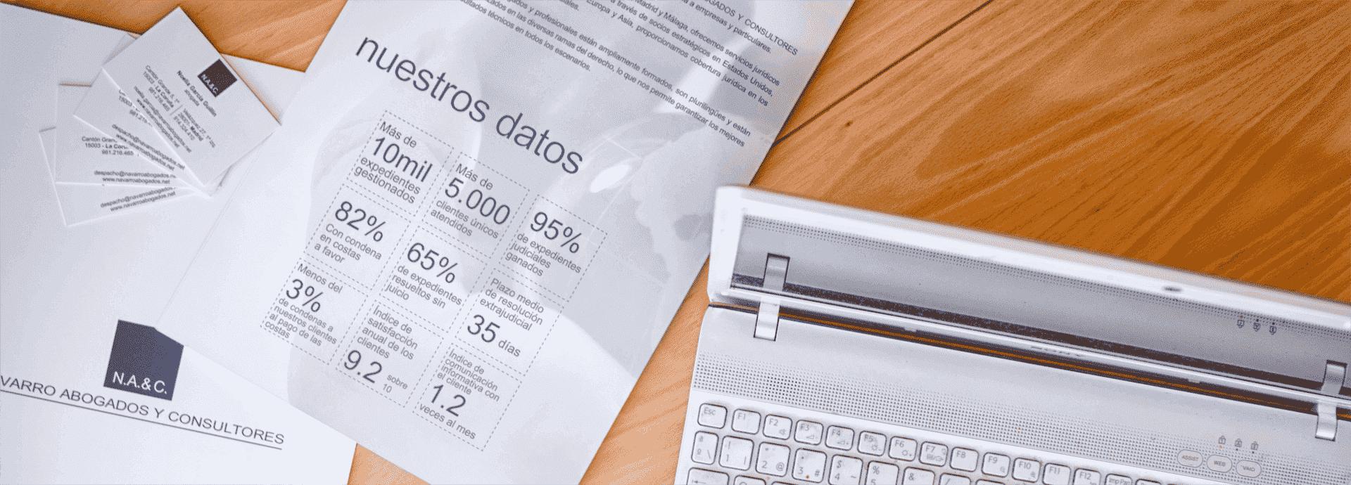 Datos Abogados Coruña