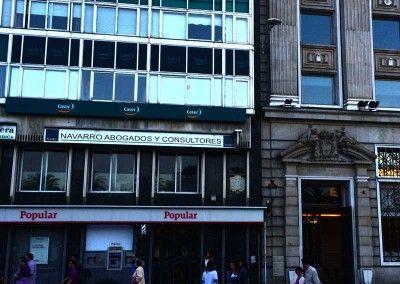 Abogados Coruña exterior