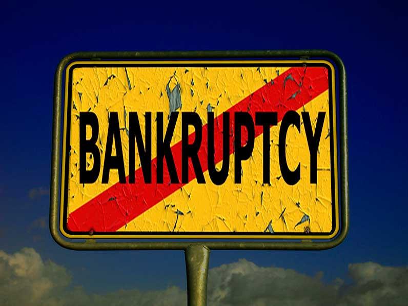 Concurso de acreedores y ley de segunda oportunidad