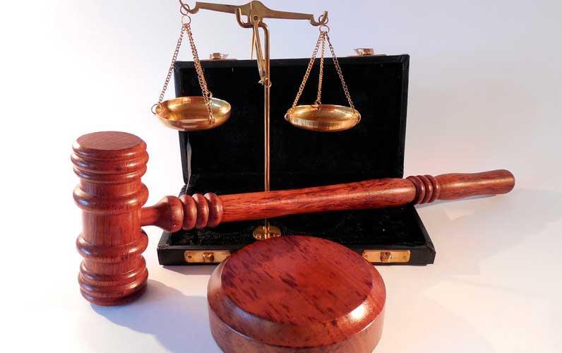 ley de la jurisdiccion voluntaria