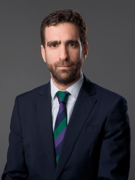 Jose Ignacio Garcia, Asesor coruña