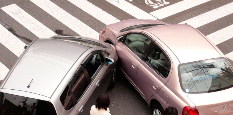 Legislacion victimas de accidentes de trafico