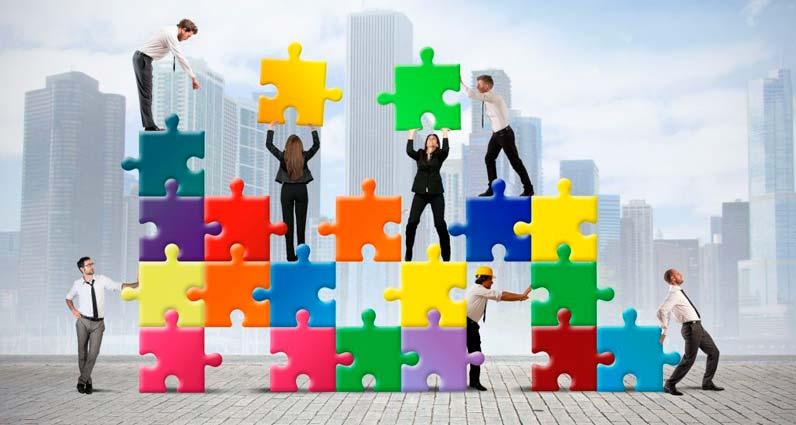 Ventajas de las Reestructuraciones Empresariales – Sociedad Holding