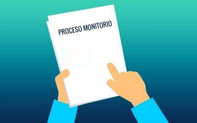 La reclamación de deuda a través del Procedimiento Monitorio