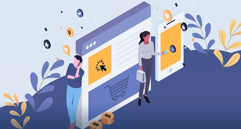 Compraventa y contratación online