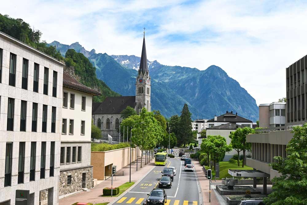 La Fundación de Liechtenstein y sus implicaciones en materia de Prevención del Blanqueo de Capitales (PBC/FT)