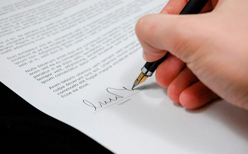 preconcurso de acreedores documentacion